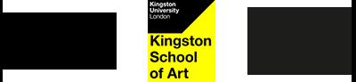 Craft & Cultural Conversations Logos - Craft Scotland, Kingston University and Creative Scotland