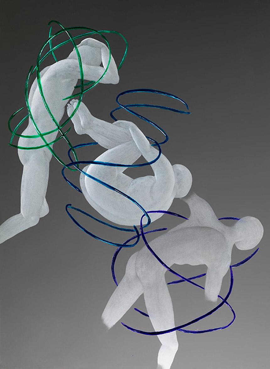 Alison Kinnaird - Art in Glass #CraftWeekScotland