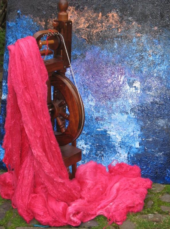 Loose Threads Past & Present #CraftWeekScotland