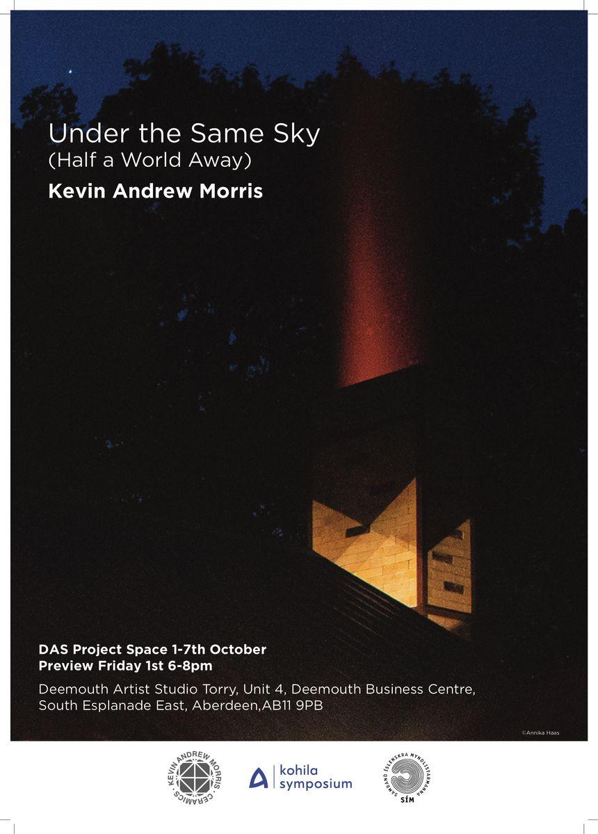 Under the Same Sky (Half a World Away)