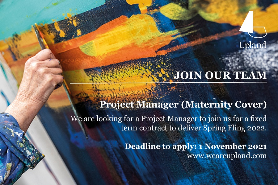 Project Manager (Maternity Cover) Image #0