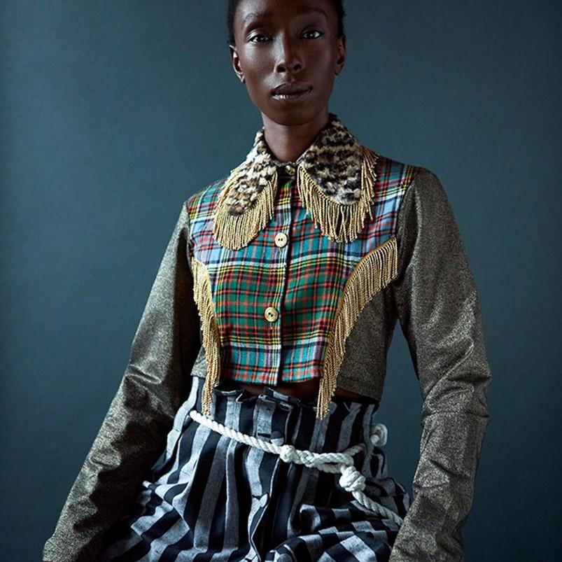 Celebrating Black Fashion