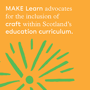 MAKE Learn graphic