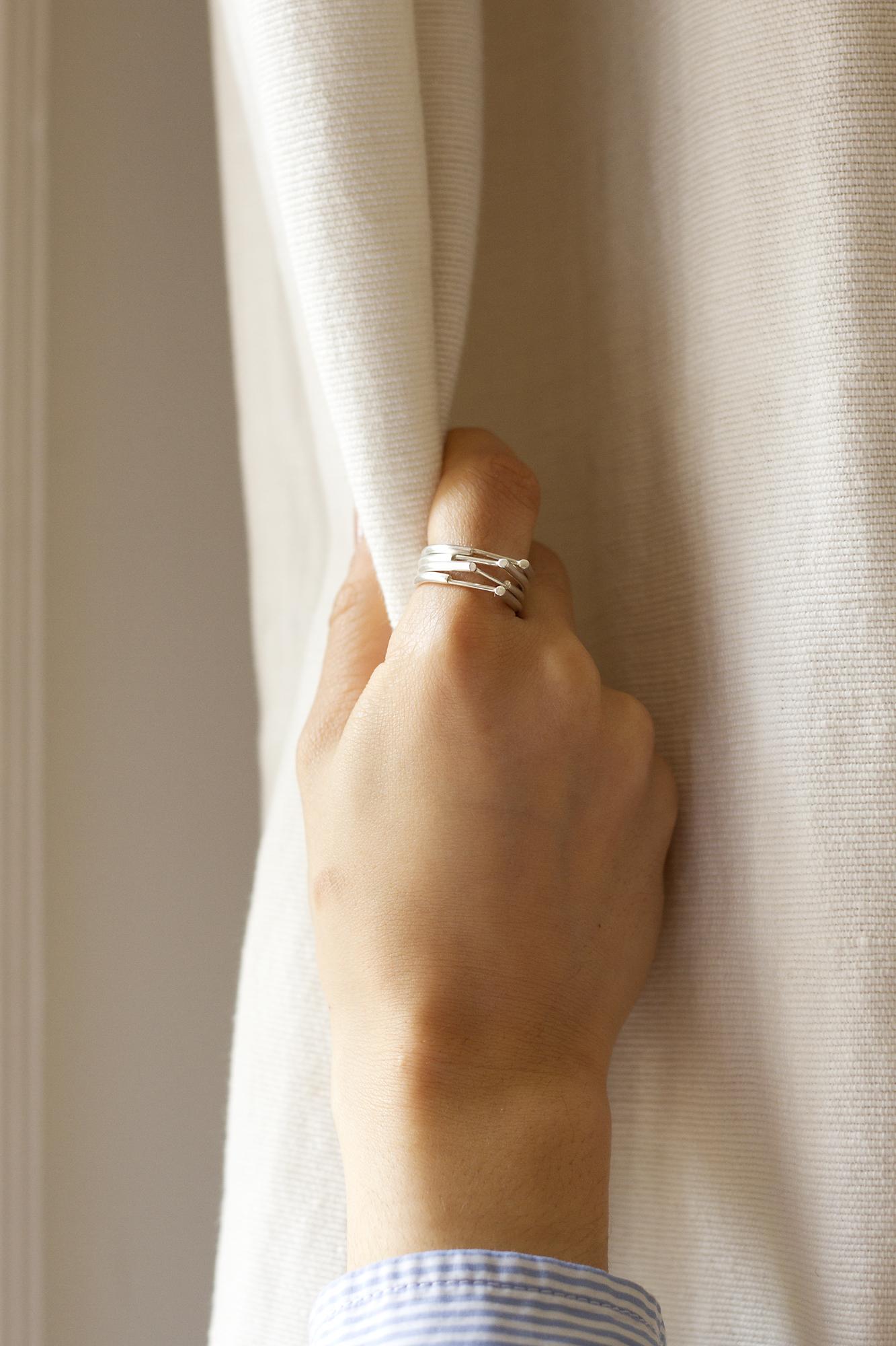 Nook rings