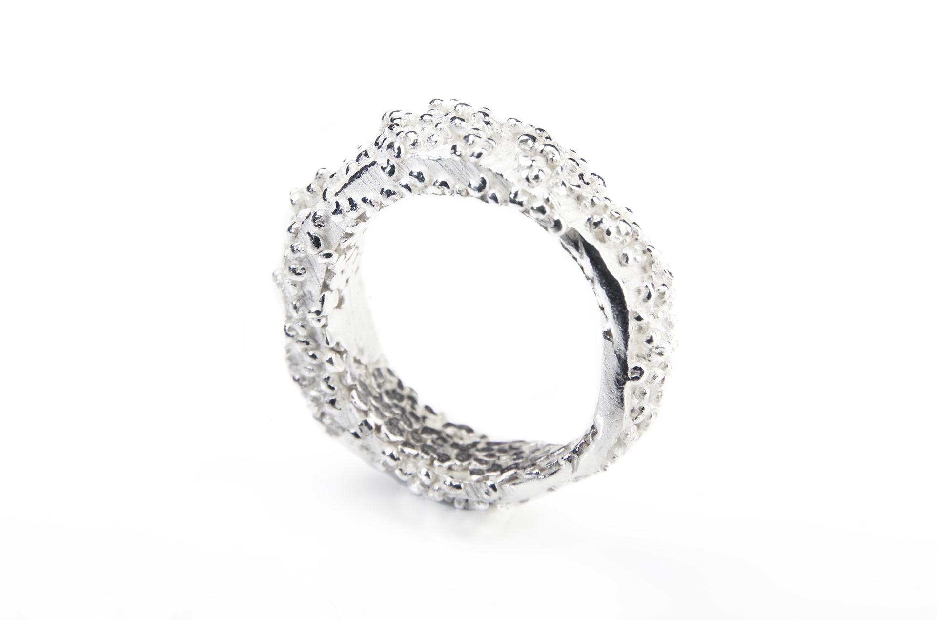 HGR Jewellery Cybele Ring