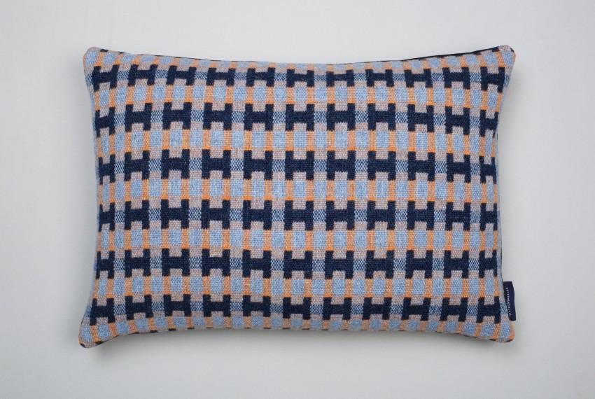 Shop Heather Shields - Woven Mono Cushion