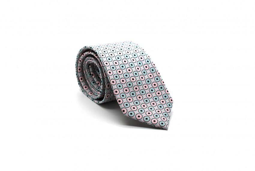 Niki Fulton Lovewell Tie