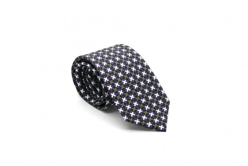Niki Fulton Kiss Kiss Tie