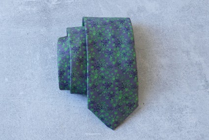 Niki Fulton Fennel Tangle Tie