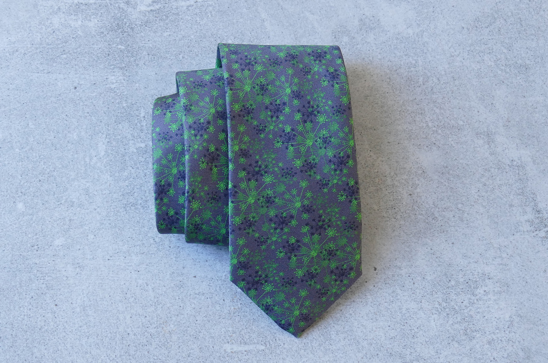 Fennel Tangle Tie
