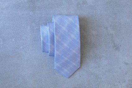 Nikki Fulton Prufrock Tie
