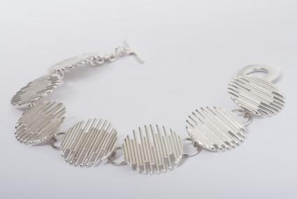 Tracy Wilson Identity Bracelet