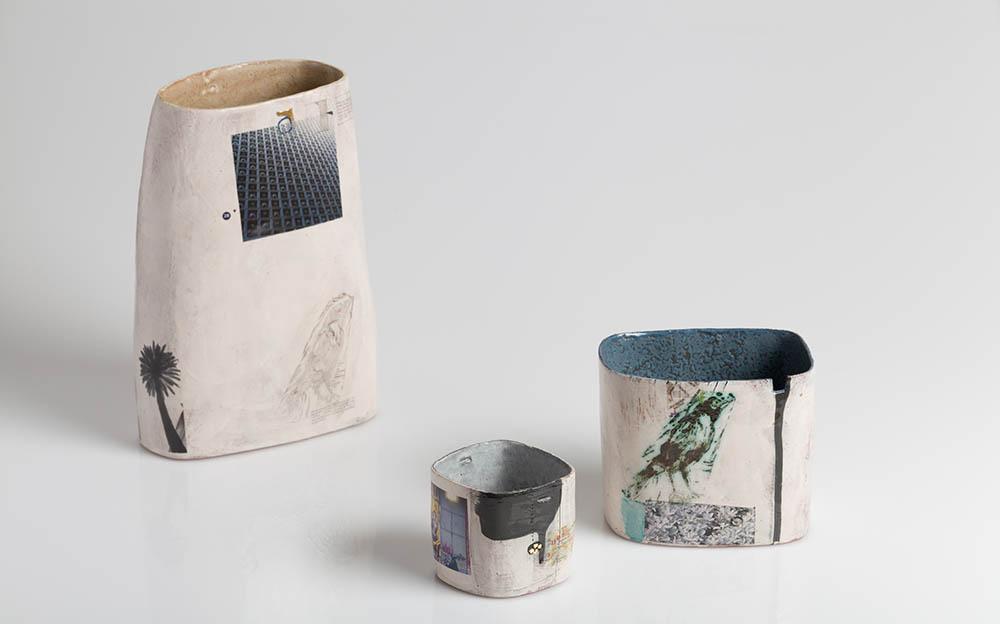 Ceramics: four week handbuilding course Image #1