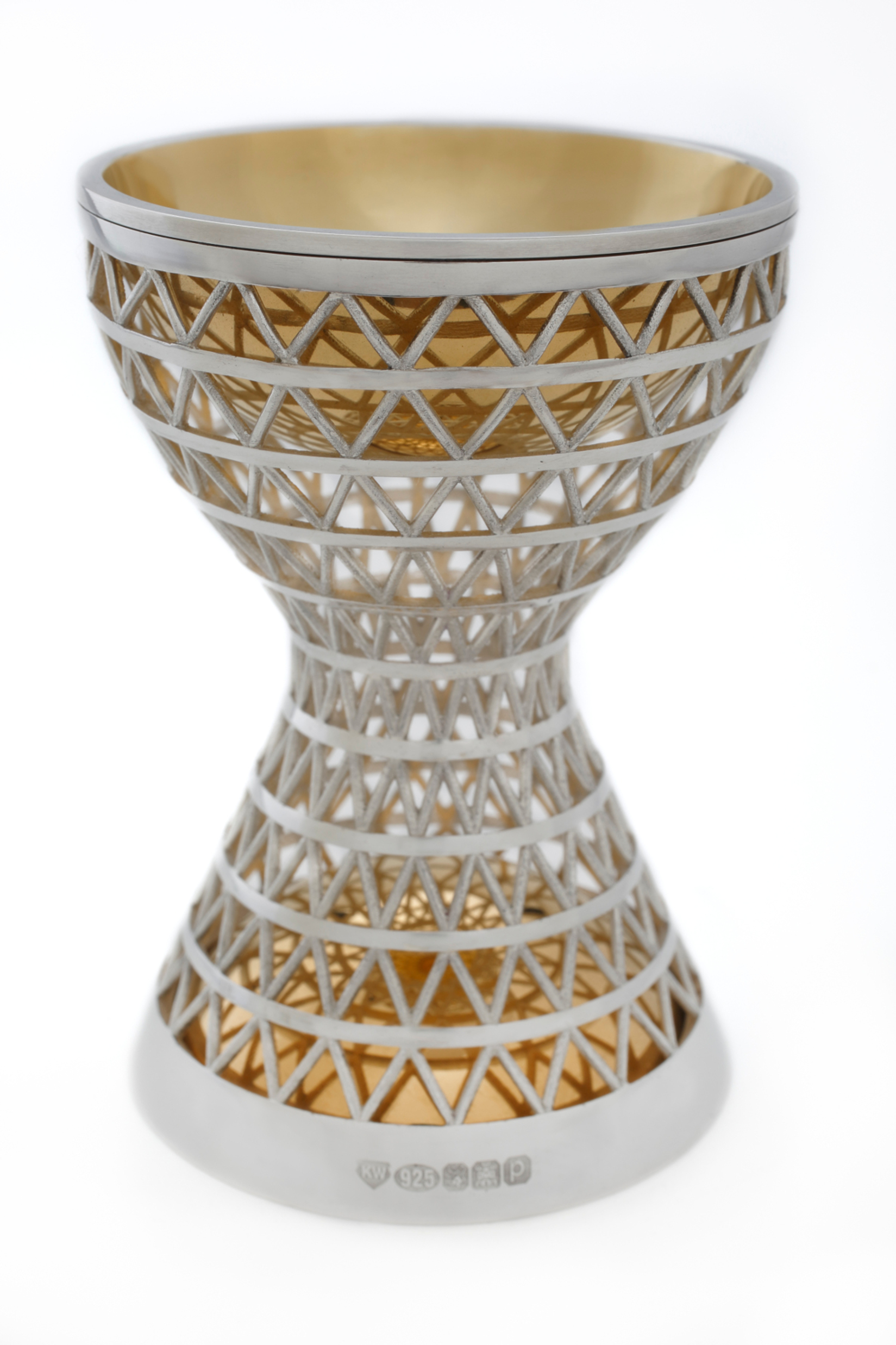 Gravitational Pull Goblet