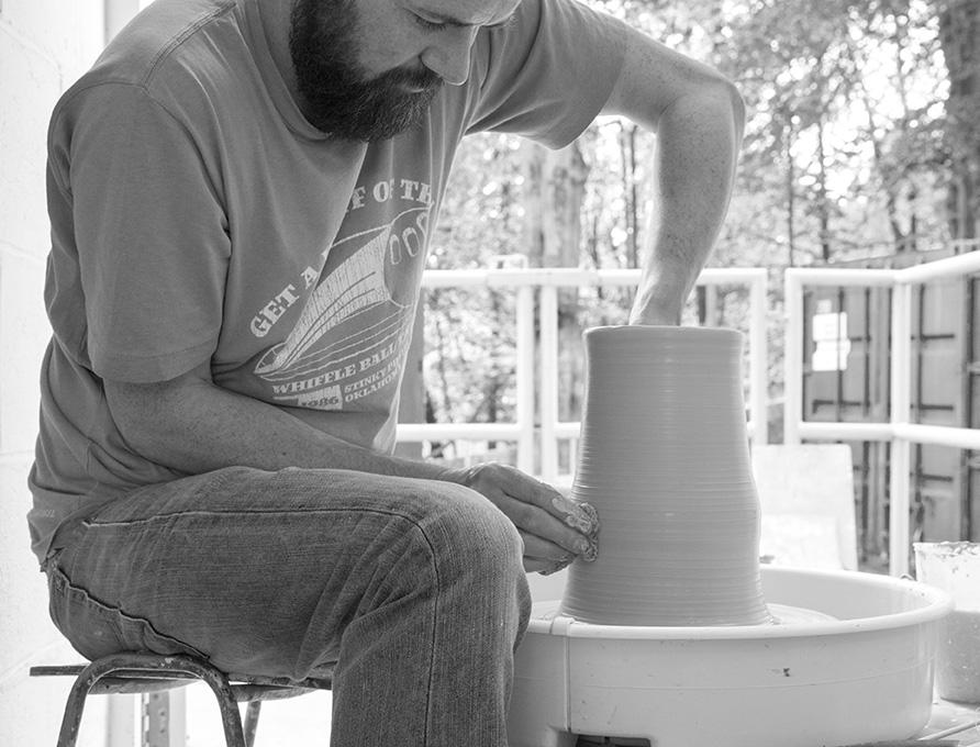 Gavin Burnett Ceramics