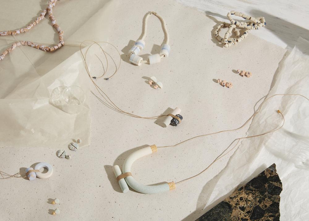 Spline collection