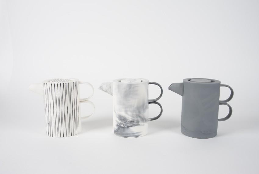 Myer Halliday Coffee Pot